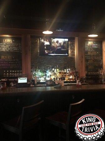 Trivia Night at Dallas Beer Kitchen — King Trivia